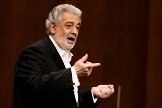 Два театра отменили выступления Пласидо Доминго после обвинений в сексуальных домогательствах
