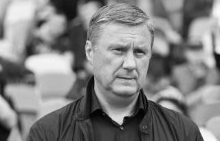 Пока нет нового тренера «Динамо»…