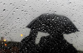 Дожди и прохлада: синоптики поведали о погоде в Украине на выходные