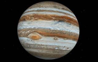 Астрономы заявили, что Юпитер «сожрал» одну из недоразвитых планет
