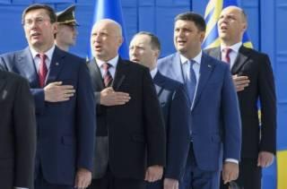 Весь так называемый Майдан -  преступное кубло, которое надо выпотрошить