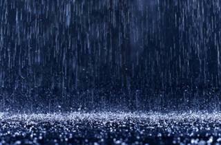 Жителям Киева и области пообещали прохладные и дождливые выходные