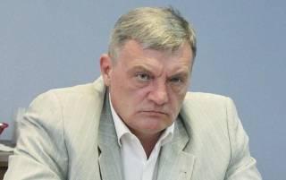 Грымчак перешел в категорию подозреваемых