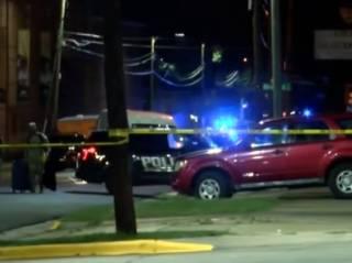 В одном из университетов США произошла стрельба: есть погибшие