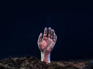 На Волыни заживо похоронили избитого мужчину