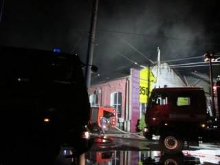 В Одессе при масштабном пожаре погибли сразу 8 человек, еще 10 ‒ пострадали