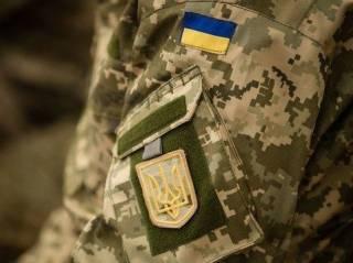 На Николаевщине жестоко убили бойца ВСУ