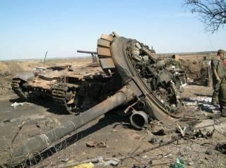 Британцы собрали доказательства причастности российских войск к иловайской трагедии