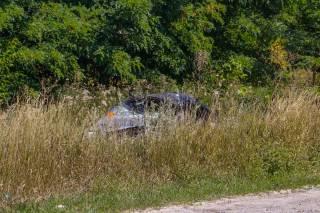 На трассе под Киевом произошла смертельная авария: погибли маленькая девочка и мужчина (18+)