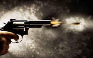 Под Киевом военный под наркотой застрелил человека
