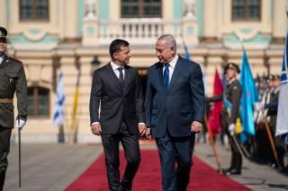 Зеленский призвал Израиль признать голод 1932-1933 годов геноцидом украинского народа