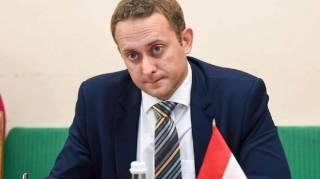 Новым главой Минюста может стать чиновник из команды Зеленского, близкий к Петренко – СМИ