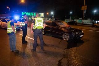 Ночью в Киеве произошло смертельное ДТП: девушку буквально разорвало на части (18+)