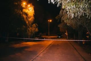В Киеве произошла перестрелка – пострадали три человека