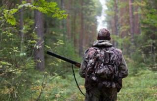На Закарпатье браконьер случайно застрелил товарища