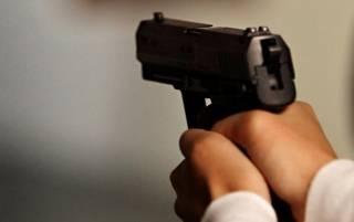 На Сумщине офицер Управления госохраны устроил стрельбу в кафе