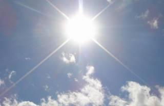 Киевлянам рассказали о погоде на ближайшие выходные: будет душновато