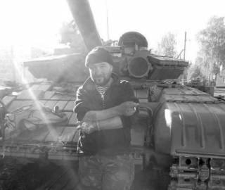 Забытая битва за 32-й блокпост. Взгляд со стороны батальона «Айдар»