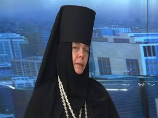 Игумения УПЦ о ЛГБТ-прайде: Не нужно делать из Одессы Содом и Гоморру