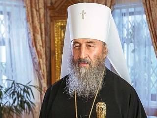 Предстоятель УПЦ выразил поддержку православным Черногории