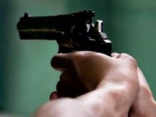 В Киеве прямо на улице подстрелили женщину