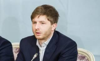 Герус заботится исключительно об интересах Коломойского, – Дмитрий Вовк