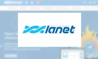 Интернет-провайдер Сеть Ланет теперь предоставляет услуги интернета и IPTV в Киеве