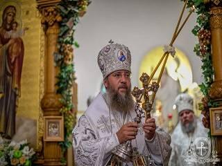 Митрополит Антоний (Паканич) рассказал, в чем секрет счастья