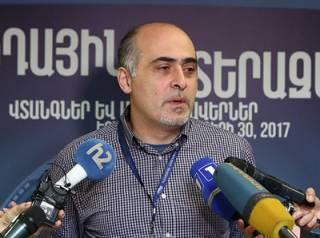 Медиа-эксперт: Опыт армян Украины необходимо детально изучить