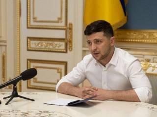 Зеленский вновь прошелся «кадровой метлой» по ставленникам Порошенко