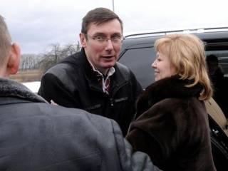 ГБР обязали возбудить дело против «неадекватной бабушки» Луценко