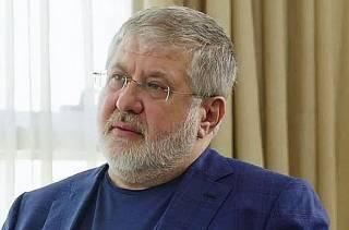 Плевок в душу, как «поздравление» горняков с профессиональным праздником от Коломойского