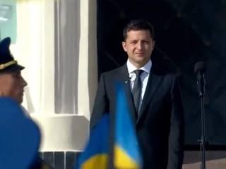 Зеленский заявил, что украинские казаки взяли штурмом… французский Дюнкерк