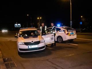 На киевской окраине иномарка задавила женщину