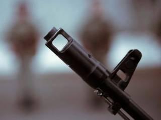 На Одесщине застрелили бойца морской пехоты