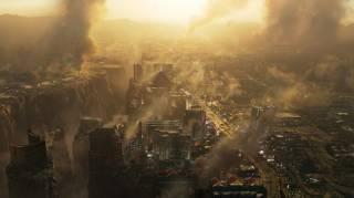 Генсек ООН утверждает, что уровень углекислого газа в атмосфере достиг доисторической отметки