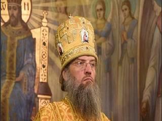 Митрополит УПЦ написал письмо монахам Афона накануне визита Патриарха Варфоломея