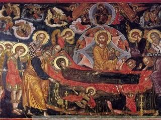 Сегодня православные отмечают Успение Пресвятой Богородицы