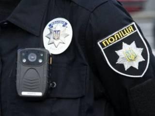 В Киеве лихач на Hyundai умышленно сбил полицейского, после чего «дал по газам»