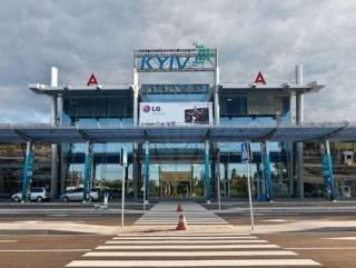 В аэропорту Киева задержали экс-министра времен Януковича