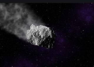 К Земле летят два огромных астероида, но паниковать не стоит