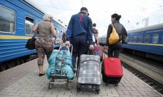 В Украине пересчитали всех переселенцев: точная цифра