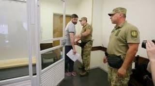 Журналиста Вышинского выпустили из СИЗО. В Кремле заговорили об ответном шаге