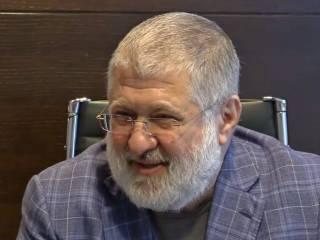 Коломойский назвал Бойко и Медведчука предателями. И предложил снять санкции с России