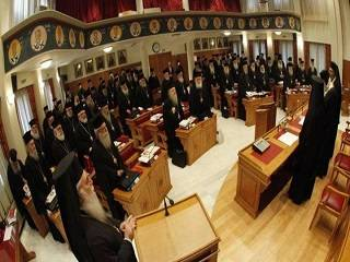Элладская Православная Церковь отодвинула рассмотрение вопроса о признании ПЦУ