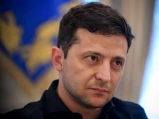 Зеленский отреагировал на обрушение жилого дома в Дрогобыче