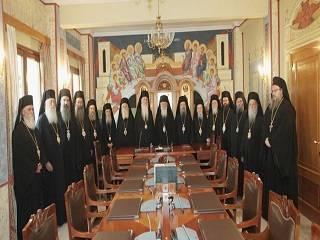 В УПЦ объяснили решение Синода Элладской Церкви в отношении к ПЦУ