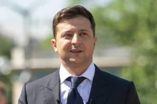 Зеленский официально указал на тех, кого хочет видеть премьер-министром, Генпрокурором, главой СБУ, МИД и Минобороны