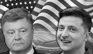 Почему внешняя политика Киева вряд ли изменится при Зеленском