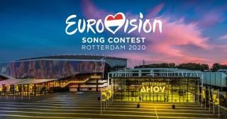 Стало известно, когда и где пройдет Евровидение-2020